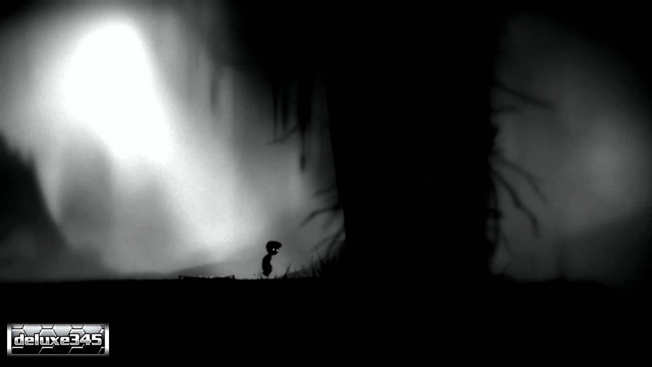 Limbo video game gameplay pc hd youtube Hd video hd video hd video hd video