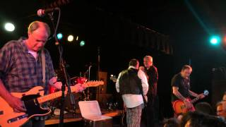 Spiderfighter - Guided By Voices - Washington DC - 5/24/14
