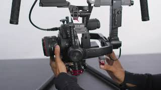 Ronin MX (with the Canon C200) Review Part 1 | How We Use It