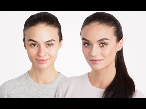 How to Make Your Eyes Look Bigger with makeup | Oriflame Cosmetics