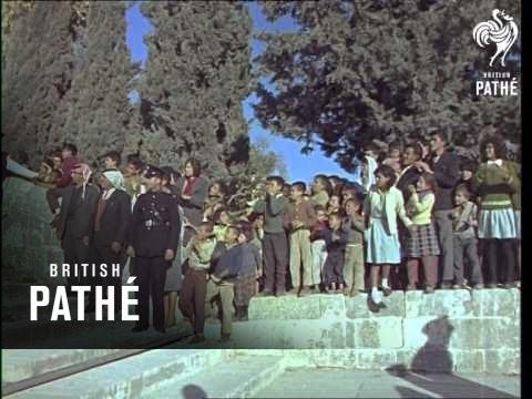 Jerusalem (1967)