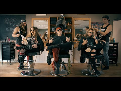 Uptown Funk (Mark Ronson/Bruno Mars) ROCK COVER by Saints Of Sin
