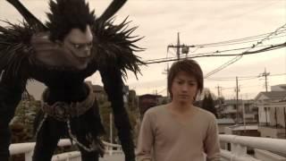 Death Note ~ Ryuk will einen Apfel