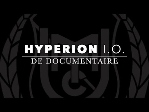 Hyperion i.o. - De Documentaire (2017)
