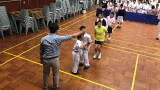 Publication Date: 2018-10-01 | Video Title: 2018-2019【班際跳大繩比賽】香港中國婦女會馮堯敬紀念
