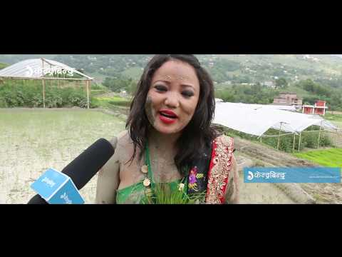 हिलो खेल्ने केटा पाइएन | Jyoti Magar talks about her private life| Jyoti Magar new video