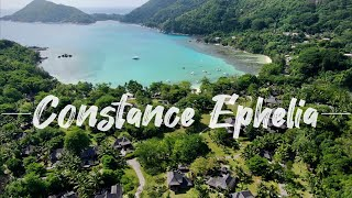 Constance Ephelia Resort Seychelles- FULL RESORT TOUR: Spa, Accommodation, Dining and More!