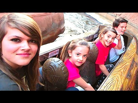 THE BEST RIDE AT DISNEYLAND!!!