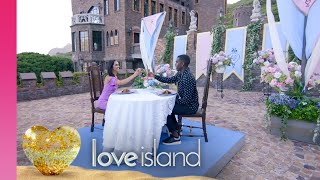 FIRST LOOK: Get your popcorn! It's the final dates and talent show! | Love Island Series 6