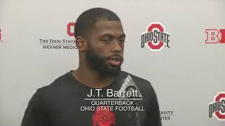 Ohio State football  Devastated