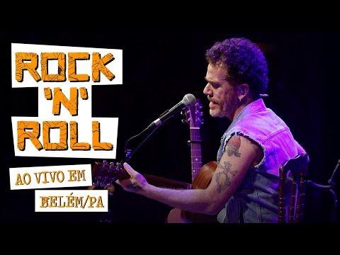 Nando Reis - Rock 'n' Roll (ao vivo em Belém)