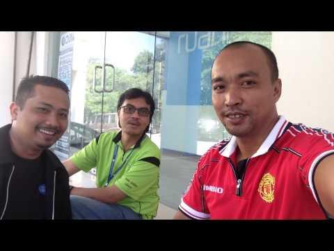 Diploma Perniagaan Internet Irfan Khairi