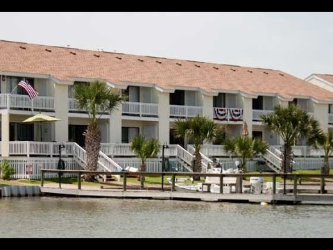 Kontiki Beach Resort Condo S For Rockport Texas