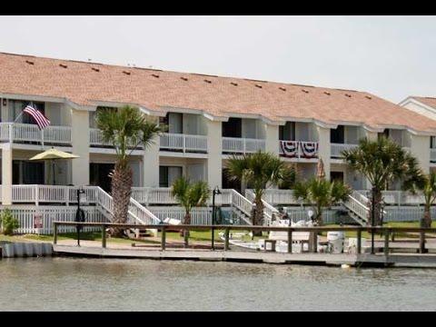 Kontiki Beach Resort Condo S For Rockport Texas