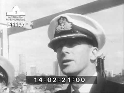 HMAS Supply