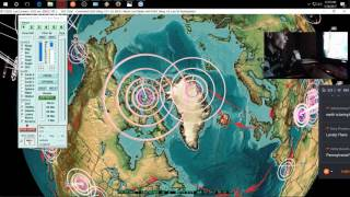 1/10/2017 -- Philippines M7.0+ earthquake for...