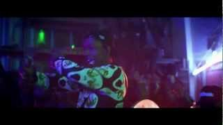 Teledysk: Swizz Beatz - Street Knock (Feat. A_text_AP Rocky)