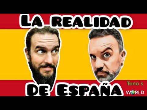 ⚡??LA REALIDAD DE ESPAÑA??⚡ con Raúl ??UN MURCIANO ENCABRONAO??
