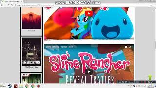 видео Slime Rancher скачать торрент