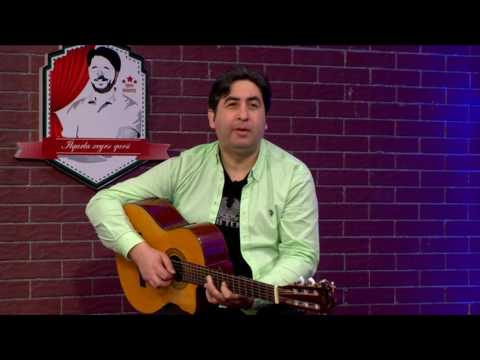 Ayaz Mansurov TV Klip 12