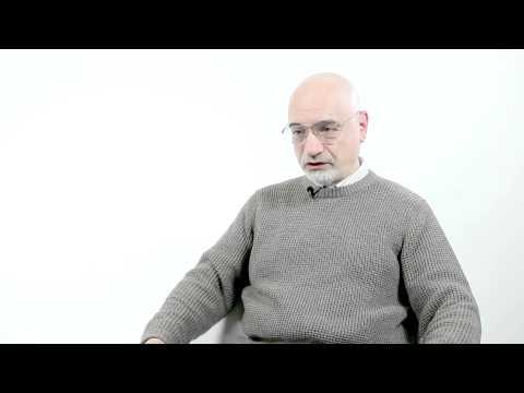 Михаил Эптштейн - «Интересное» как категория культуры