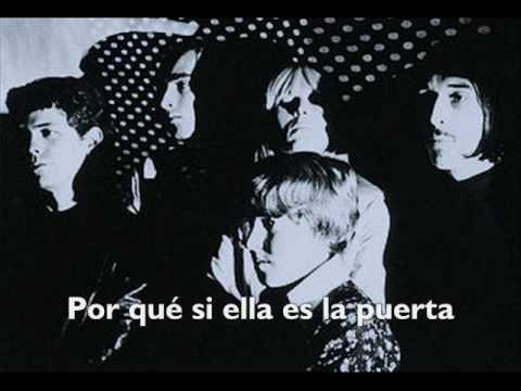 The Velvet Underground - Stephanie Says (Chords)