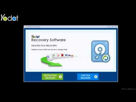 yodot recovery torrent download