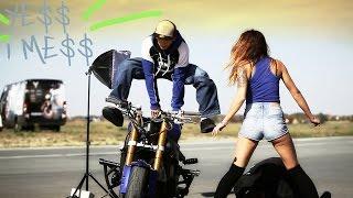 STUNTER13 - YE$$ I ME$$