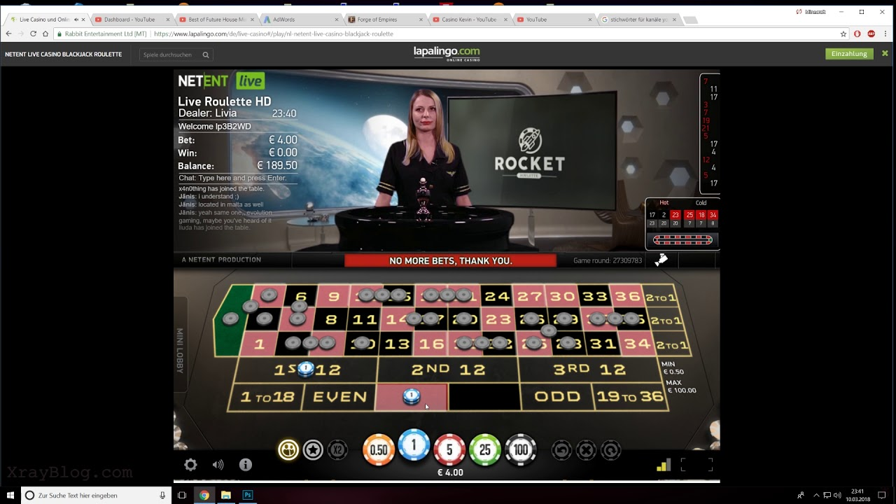 lotto online spielen registrieren