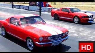 Shelby Gt 350 Supercharger  Vs Shelby Gt 500