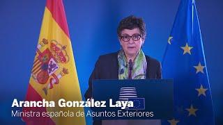 España respalda que la CE no firme nuevo contrato de vacunas con AstraZeneca