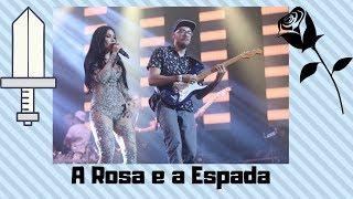 Baixar Simone e Simaria | A Rosa e a Espada | JP Oliveira (livecam)