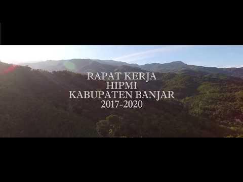 Raker HIPMI Kabupaten Banjar 2017-2020
