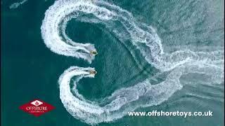 Jurassic Coast: Sea-Doo Adventures