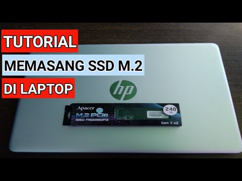 Komputer Jadul lemot jadi Ngebut  GINI CARANYA !! | Pasang SSD dikomputer jadul WINDOWS 10.