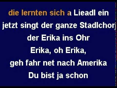 MEGAMIXMEDLEY - Horst Chmela - (Karaoke-CD+G)