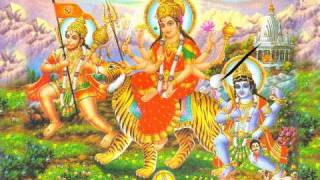 Durga Puja - 108 Names of Durga Maa..