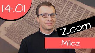 Milcz | Remi Recław SJ - Zoom 14.01