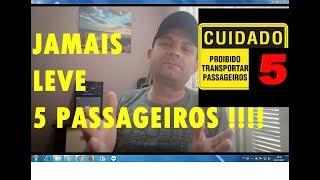 JAMAIS LEVE 5 PASSAGEIROS