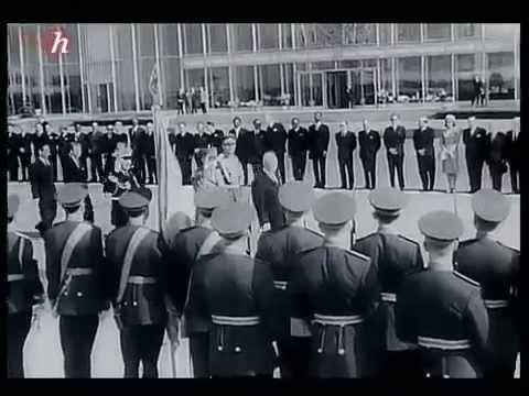 L'Amerique contre De Gaulle, histoire secrète, 1961-1969