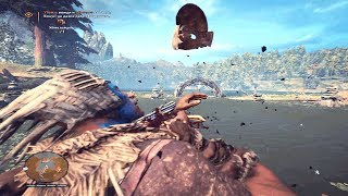 Far Cry Primal Прохождение 6 Аванпост Капала Аванпост реки Пайска.  Война племени Убийство