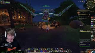 NIE POWINIENEM PSIOCZYĆ NA WOWA - World of Warcraft: Battle for Azeroth