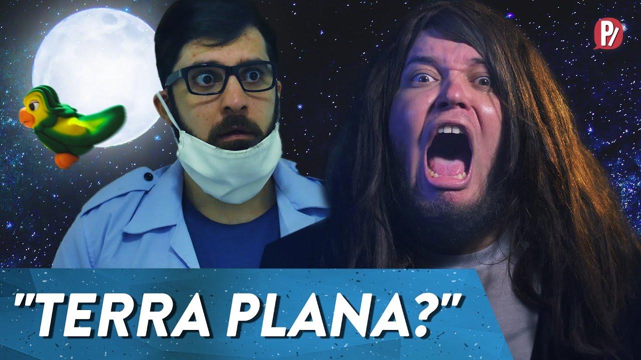 PERDIDO NO ESPAÇO | PARAFERNALHA