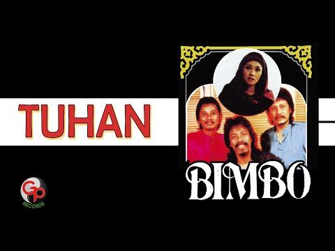 BIMBO | TUHAN [LIRIK]