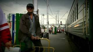 Птаха Feat RusKey - Я Верю В Бога HD ( Новый клип Птахи 2009)