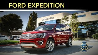 Large SUV - 2018 KBB.com Best Buys
