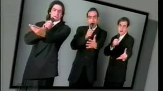 Boyz - Zabane Farsi زبان فارسی گروه بو یز