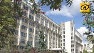 Брестский государственный университет имени А.С. Пушкина отмечает 70-летие