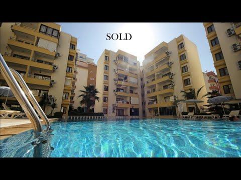 Бюджетная квартира в Махмутларе Аланья Недвижимость в Турции с IVM Turkey