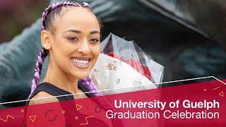 University of Guelph Graduation Celebration screenshot 4